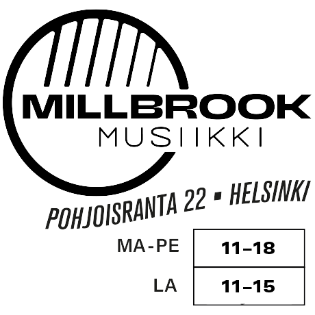 MILLBROOK MUSIC OY